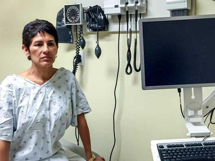Медицина гинекология лапароскопия