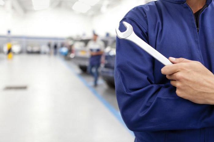 должностная инструкция линейного механика по автотранспорту