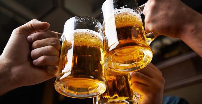 вредно ли пить пиво каждый день