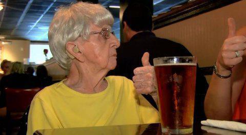 если пить пиво каждый день женщине