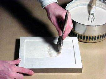 краски для иконописи