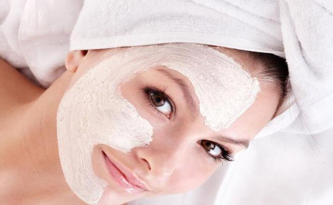face lifting mask from polysorb