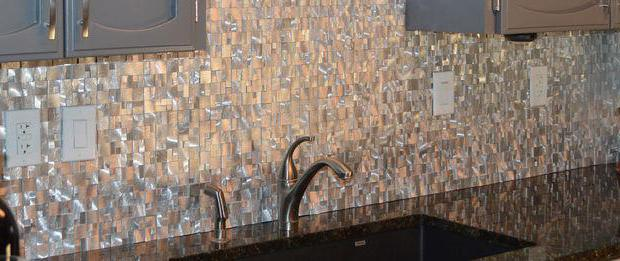 mosaic for kitchen