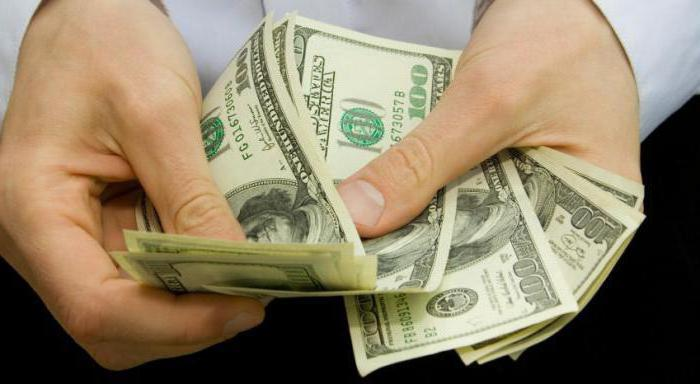 границы применения кредита кратко