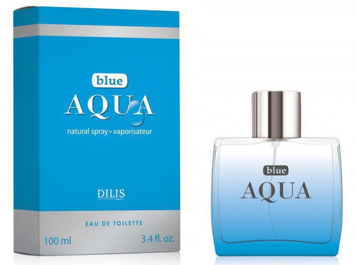 мужские парфюм дилис