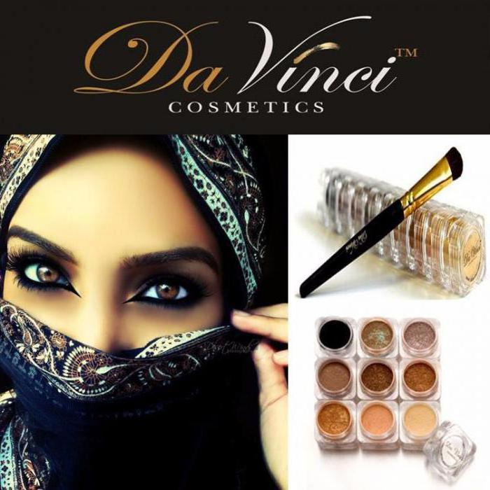What cosmetics to bring from the UAE
