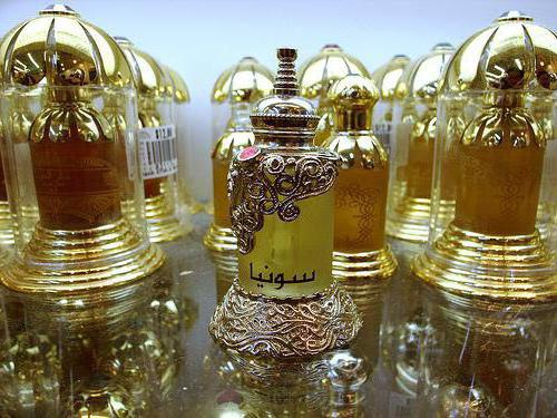 Perfume from the UAE