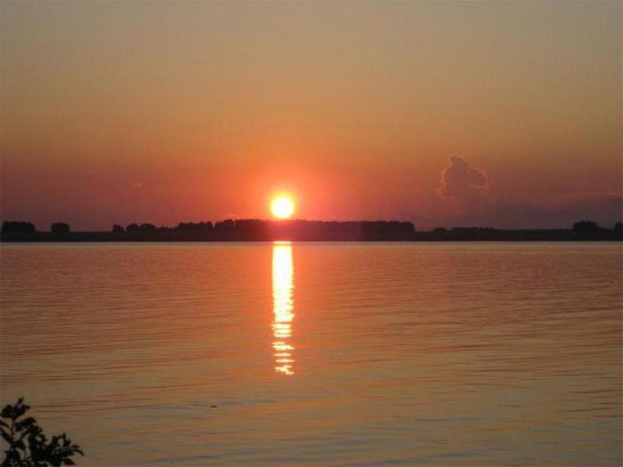 alabuga lake