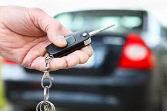 registration of movable property