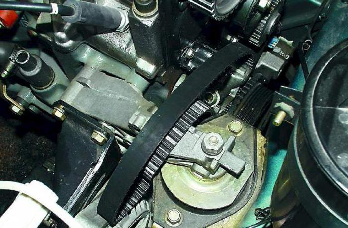 датчик положения коленвала ВАЗ-2110