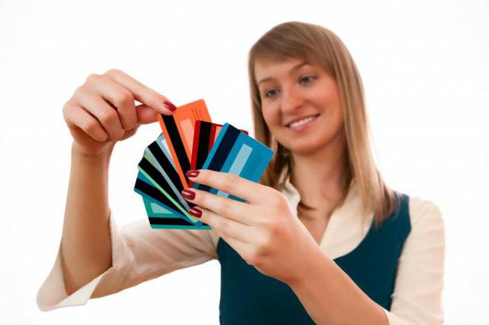 card for salary Sberbank what to choose
