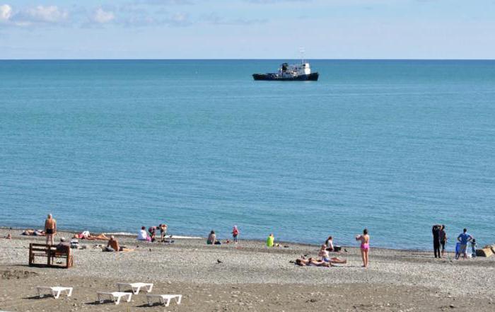 Sochi Riviera Beach