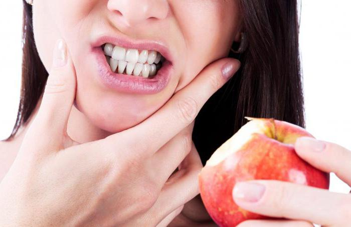 purulent inflammation of the gums