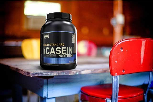 casein reviews