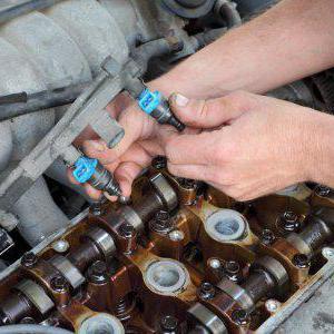 Добавление ацетона в бензин: последствия, отзывы