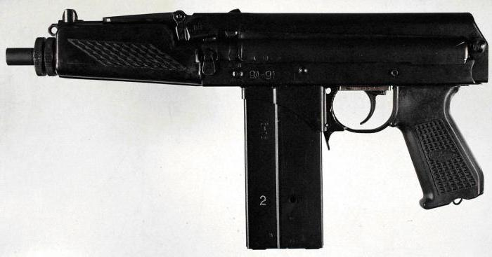 9a 91 automatic