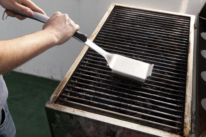 how to choose a barbecue grill