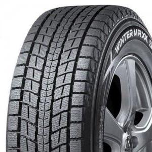 dunlop winter maxx sj8 100 r отзывы