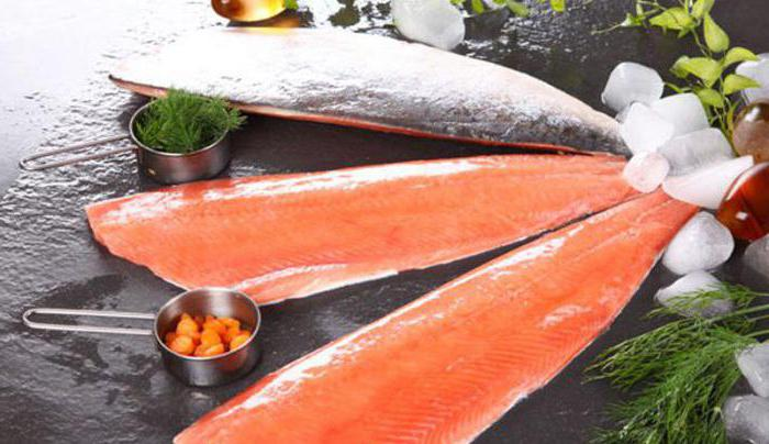 what to cook from fresh-frozen salmon