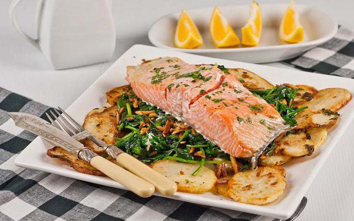 how to cook juicy pink salmon