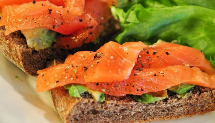 how to choose pink salmon