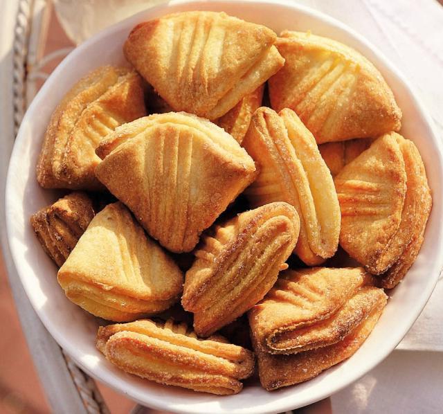 Вкусное печенье рассыпчатое - рецепты, особенности приготовления и рекомендации