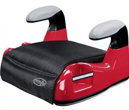 child seat car booster