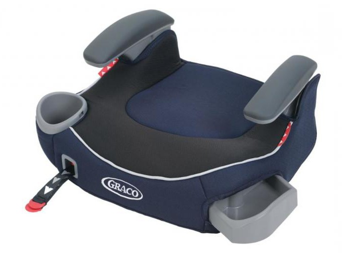 child seats booster
