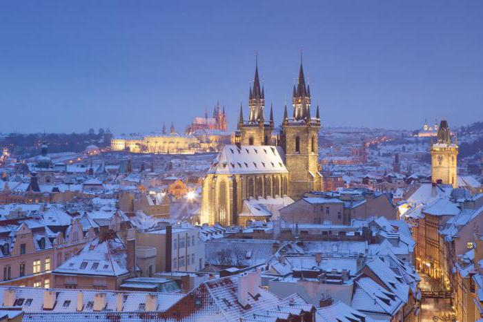 when is it better to go to prague