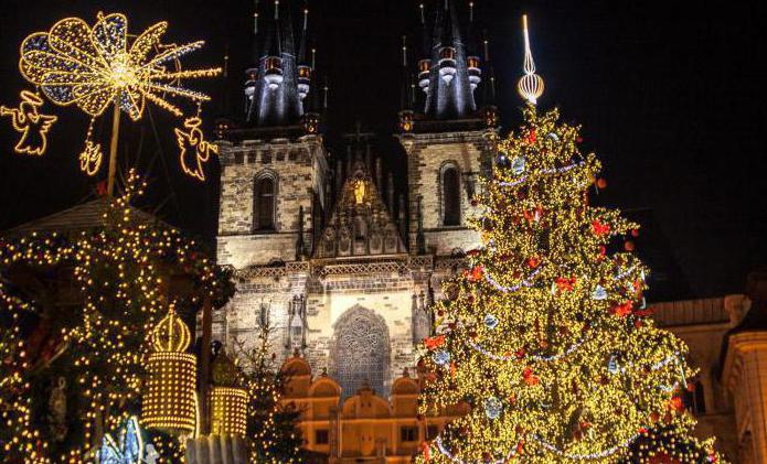 when is it better to go to prague to rest