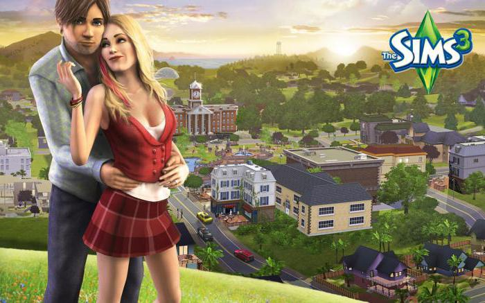 how to install package in sims 3 files