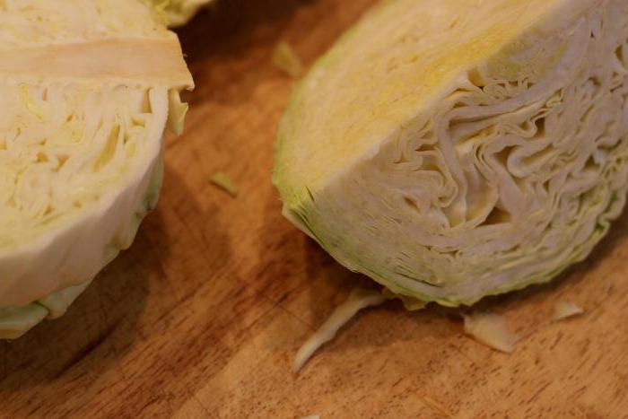 квашеная капуста без соли рецепт с фото