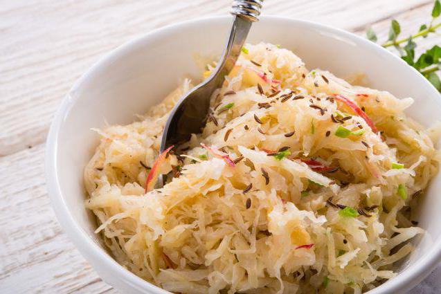 квашеная капуста без соли рецепт от агапкина