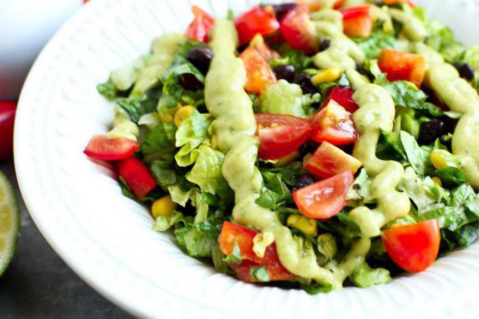 Салат мексика рецепт с фото пошаговым