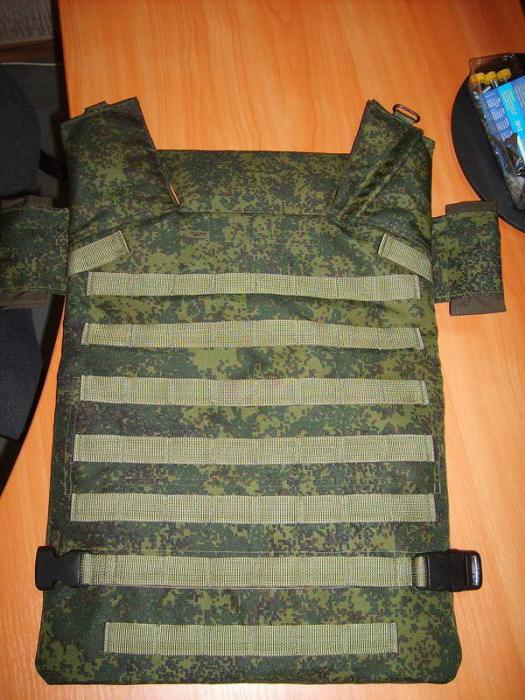body armor Price