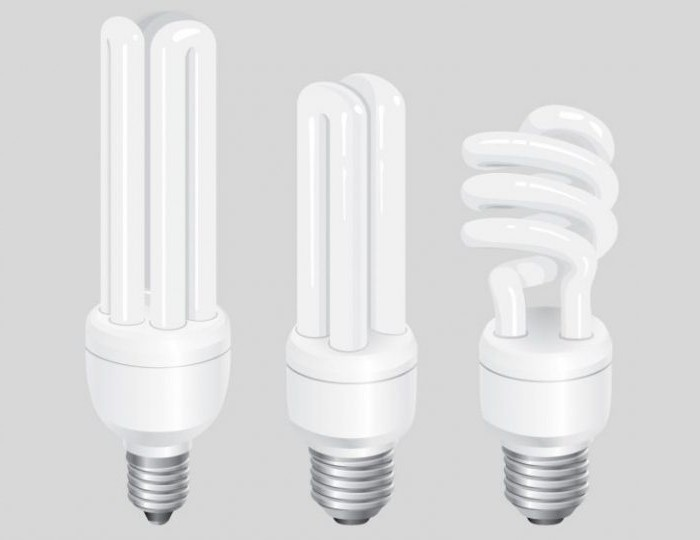 fluorescent lamps review