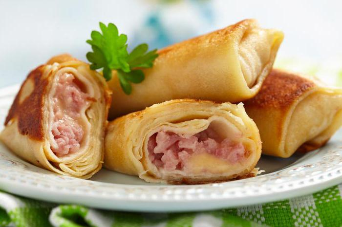 pancakes with ham and cheese reviews