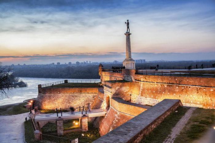 Белград (Сербия)