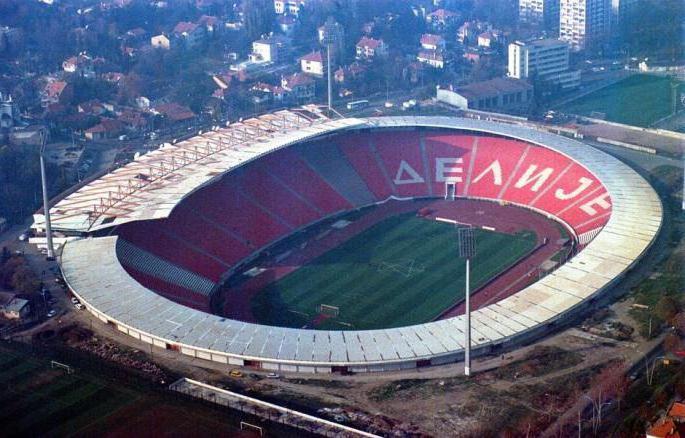 Белград: достопримечательности