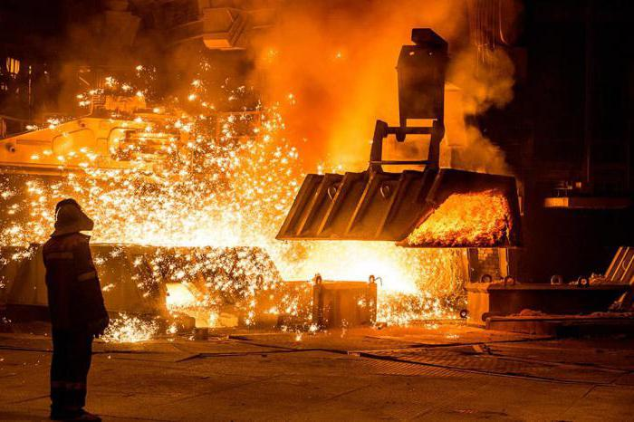 Alloy Steel Processing