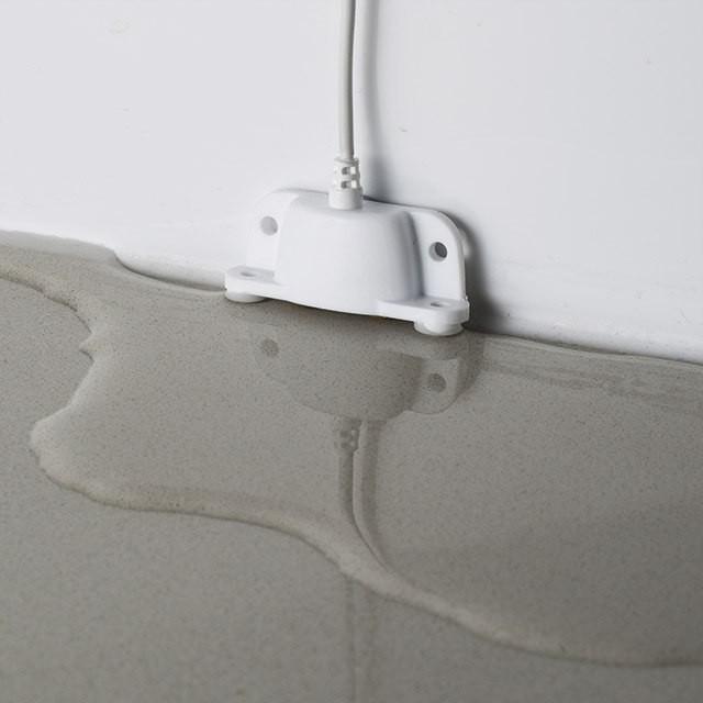 gsm water leakage sensor