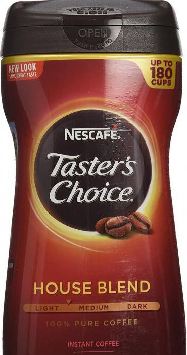 what is the nicest instant coffee reviews