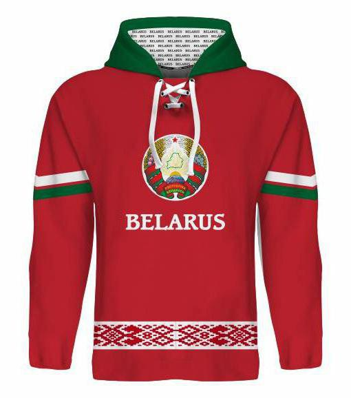 Belorussian knitwear