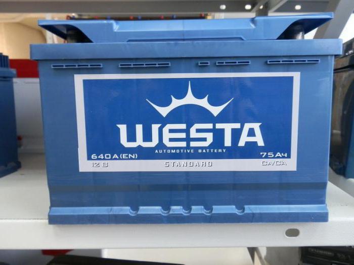 Battery Vesta reviews