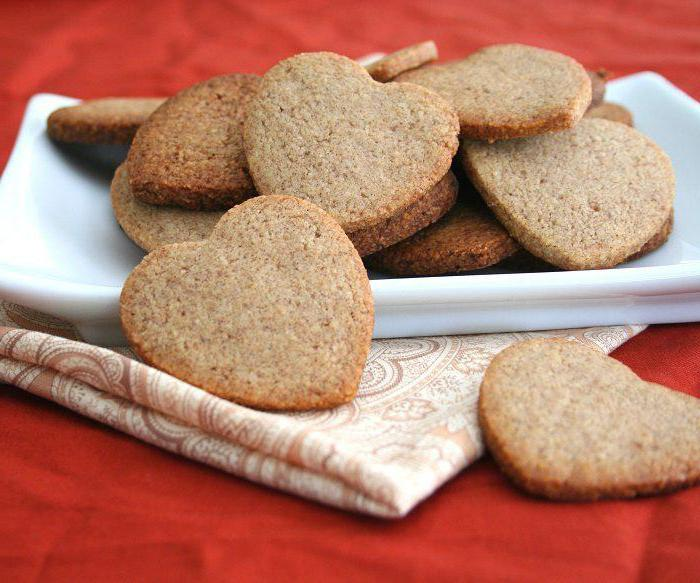 recipe for simple tasty cookies at home
