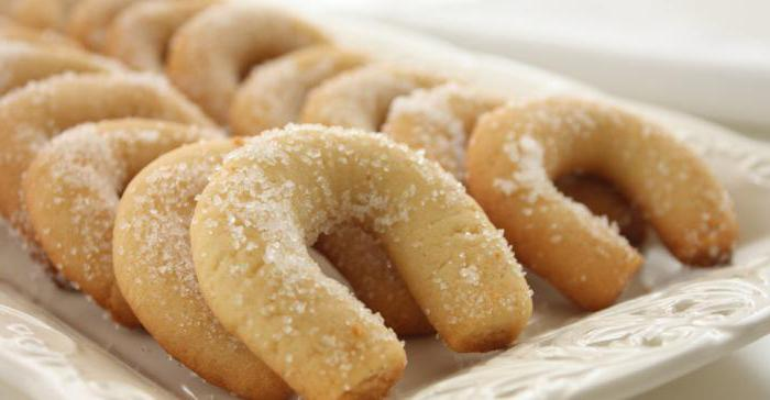 simple recipe for cottage cheese cookies at home