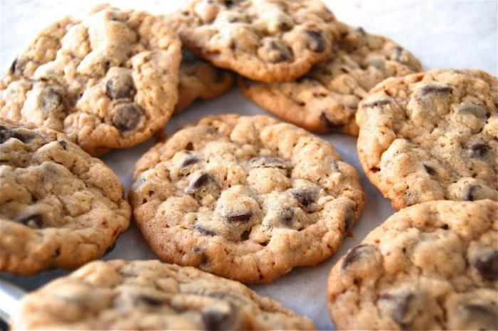 simple cookie recipes at home
