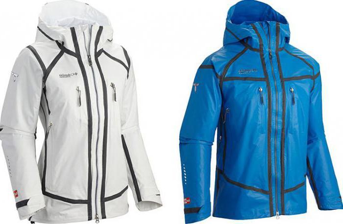 membrane clothes reviews