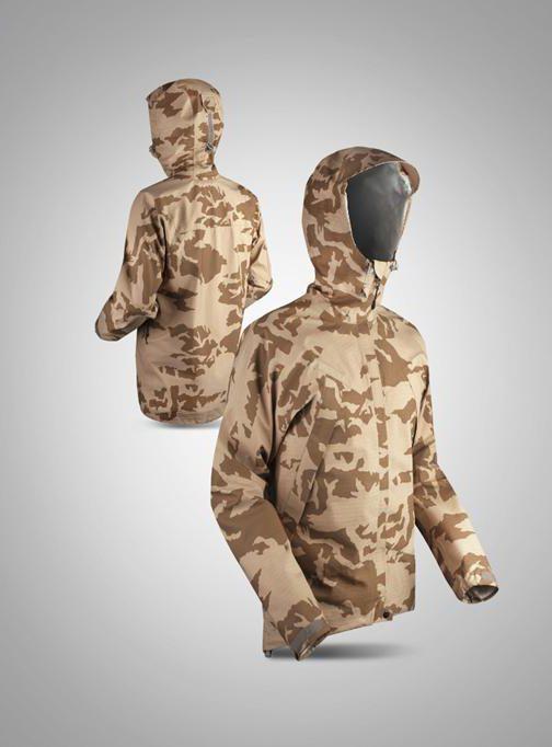 winter clothes membrane for children