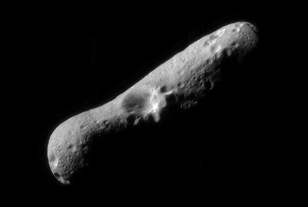 asteroid motion basic information